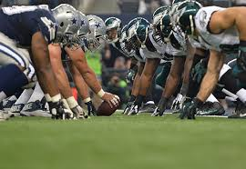 the preview cowboys vs eagles