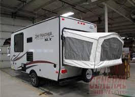 jayco ultra light travel trailers jayco jay feather ultra light 16xrb slx expandable travel trailer