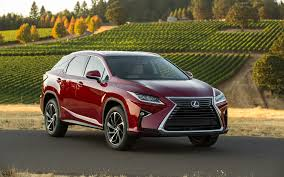 lexus rx cargo space 2018 lexus rx 350 specifications the car guide