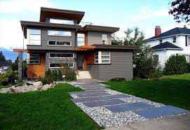 flat roof concrete house designs dr house