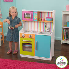 Kitchens For Toddlers by Bright Toddler Kitchen