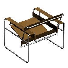 Schreibtisch B O Modern Wassily Modell B3 Stuhl Einrichten U0026 Planen In 3d