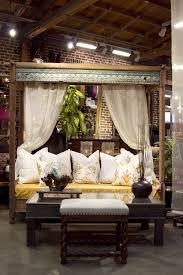 indian teak canopy daybed buy teak indoor or outdoor canopy