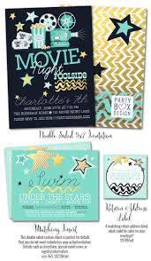 best 25 movie party invitations ideas on pinterest backyard