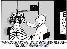 Eye Doctor Meme - lighter side january 2005