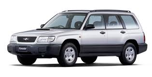 subaru forester car look a like retro 1997 subaru forester and carsalesbase com
