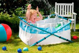 Portable Bathtub For Kids Just Cool Adventure In Design Kids Have Bathtub Will Travel