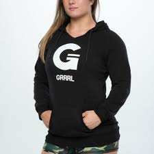 ultra value black g dress hoodie grrrl