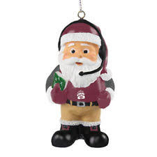 forever collectibles montana grizzlies ncaa ornaments ebay
