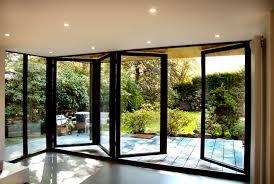 sliding glass door window treatments kitchen window treatment