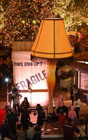 l shade from a christmas story moss tension fabric manufacturing leader for exhibits retail