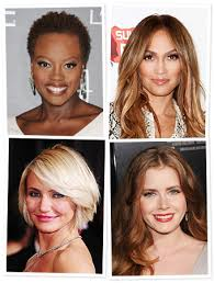 voted best hair dye how to pick the right hair color for your skin tone instyle com