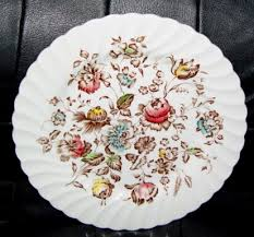 johnson brothers staffordshire bouquet china replacements