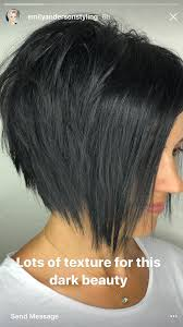 chin cut hairbob with cut in ends one day when my face isn t so fat hair pinterest fat face