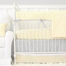 Neutral Nursery Bedding Sets Gender Neutral Crib Bedding Caden