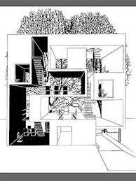 double house mvrdv plan house interior