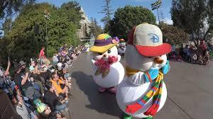 official disneyland parade a