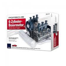 porsche 911 engine porsche 911 flat six air cooled model engine 1 4 scale kit