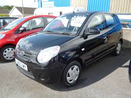 2010 60 kia picanto 1 wyns car sales