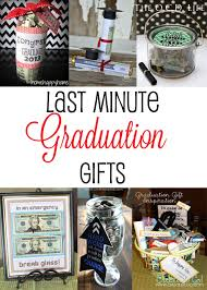 gift ideas for graduation last minute graduation gift ideas