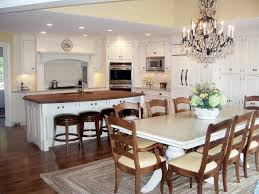 kitchen alluring kitchen island table ideas dining combo kitchen