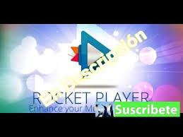 rocket player premium apk free descargar rocket player premium v3 3 2015 apk android