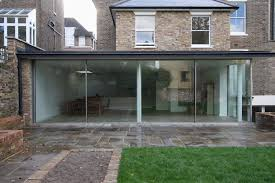 cool glass box extension design ideas best daily home design