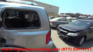 parting out 2008 infiniti qx56 stock 6277bl tls auto recycling