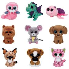 ty beanie boos 9 fall 2015 releases regular size 6
