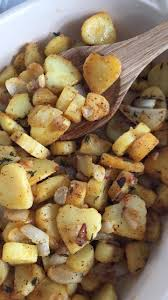 Home Fries by Recipes