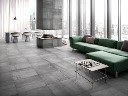 contemporary living space with wood floor living room flooring