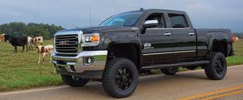 lifted gmc 2015 new 2015 gmc trucks for sale terre haute indianapolis