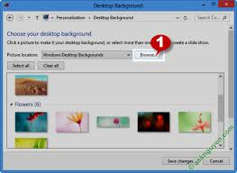 d駑arrer windows 8 sur le bureau how to change background in windows 8 ask nguyen