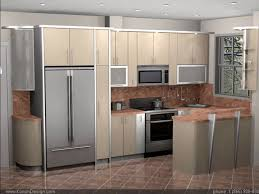 Freestanding Kitchen Ideas by Home Decor Small Apartment Kitchen Design Freestanding Bathtub