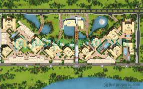 Floor Plans For Businesses Executive Towers Floor Plans Justproperty Com