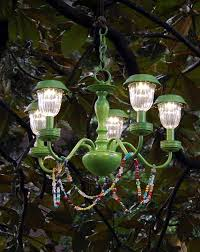 small solar lights outdoor natures artisans cool sustainable and stylish diy ideas for