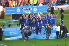 Premier League 2015-2016
