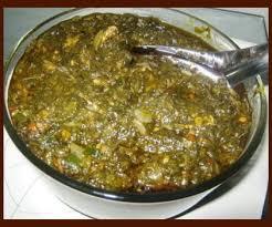 cuisine africaine poulet poulet aux épinards façon africaine actualite en afrique et cameroun