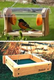free wood project plans designed for beginner woodworkers birds