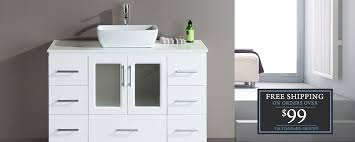 Vessel Sink Bathroom Vanity by Vessel Sink Bathroom Vanities J Keats