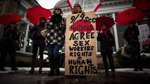 Seeking Ottawa Ottawa Seeking Input On Rewriting Prostitution Laws Ctv News