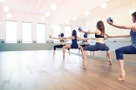 barre class at home shape up get your faster with these fitness