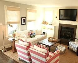 ideas to decorate a small living room decorating furniture ideas