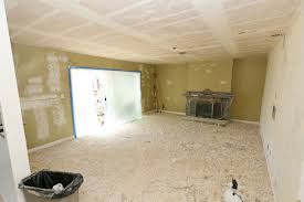 Cost Of Popcorn Ceiling Removal by Removing A Popcorn Ceiling That Contains Asbestos