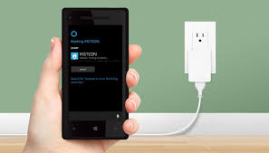 insteon calls on cortana to control the smart home cnet