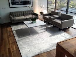 Modern Living Room Rugs Exciting Modern Rugs La Rugs Design 2018