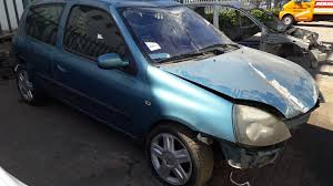 renault clio sport 2004 renault used car spare parts secondhand spares parts support