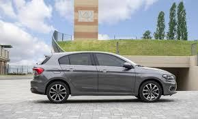auto 5 porte fiat tipo 5 porte listino prezzi 2018 consumi e dimensioni