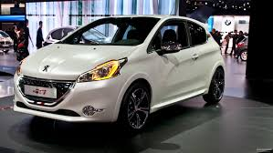 peugeot leasing europe peugeot adds lightness with 1700 lb supermini the truth about cars