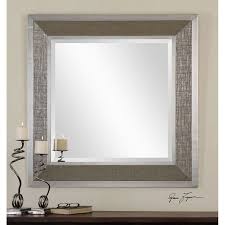 Square Vanity Mirror 47 Best Mirrors Images On Pinterest Home Accents Wall Mirrors